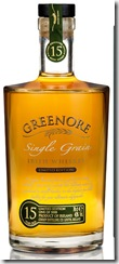 Greenore Limted Edition 15years 70cl 700ml